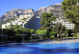 Ma Biche Hotel Thalasso - Antalya Airport Transfer