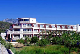 Magic Dream Park Resort - Antalya Airport Transfer