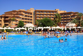Waterworld Belek by MP Hotels - Antalya Luchthaven transfer