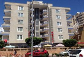 Mahmutlar Suite Hotel - Antalya Taxi Transfer