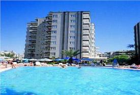 Margarita Apart Hotel - Antalya Flughafentransfer