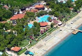 Marti Myra Kemer - Antalya Airport Transfer