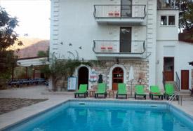 Maviay Hotel - Antalya Airport Transfer