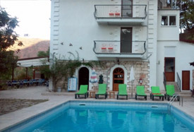 Maviay Hotel - Antalya Transfert de l'aéroport