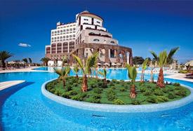 Melas Lara - Antalya Airport Transfer