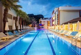Iko Melisa Garden Hotel - Antalya Flughafentransfer