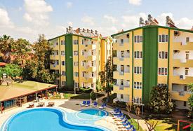 Melissa Garden Apart - Antalya Airport Transfer