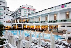 Merve Sun Hotel SPA - Antalya Airport Transfer