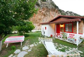 Narcicegi Hotel - Antalya Flughafentransfer