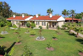 Nerissa Hotel - Antalya Flughafentransfer