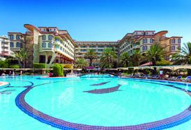 Nova Park Hotel - Antalya Airport Transfer