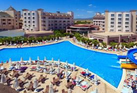 Novum Lilyum Hotel - Antalya Airport Transfer