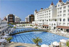 Oleander Hotel - Antalya Flughafentransfer