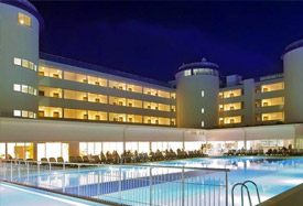 Royal Towers Resort - Antalya Airport Transfer