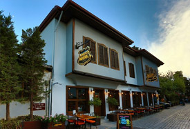 Hotel Oscar - Antalya Flughafentransfer