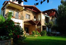 Hotel Villa Monte - Antalya Airport Transfer