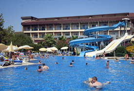 Otium Eco Club - Antalya Luchthaven transfer