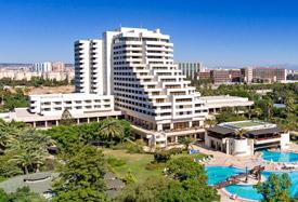 Ozkaymak Falez Hotel - Antalya Flughafentransfer