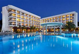 Ozkaymak Marina Hotel - Antalya Airport Transfer