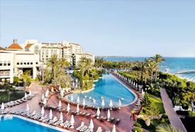 Sentido Perissia Hotel - Antalya Airport Transfer