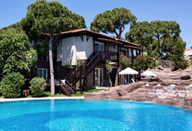 Papillon Ayscha Resort - Antalya Flughafentransfer