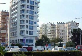 Perla Mare Hotel - Antalya Flughafentransfer