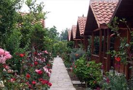 Portakal Bahcesi Adrasan - Antalya Transfert de l'aéroport
