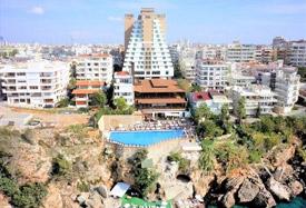 Ramada Plaza Antalya - Antalya Flughafentransfer