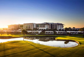 Regnum Carya Golf Spa - Antalya Flughafentransfer