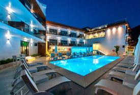 Rhapsody Hotel - Antalya Flughafentransfer
