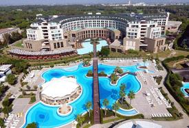 Kaya Palazzo Golf - Antalya Airport Transfer
