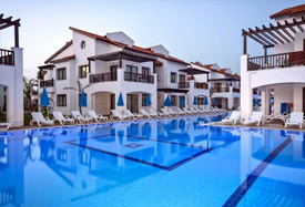 River Garden Holiday Village - Antalya Taxi Transfer