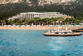 Rixos Beldibi - Antalya Luchthaven transfer