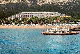 Rixos Beldibi - Antalya Airport Transfer