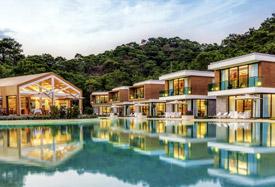 Rixos Premium Tekirova - Antalya Airport Transfer