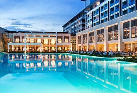 Rixos Premium Belek - Antalya Airport Transfer