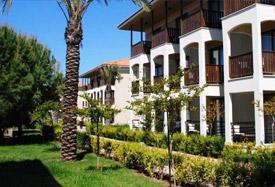 Sah Inn Paradise - Antalya Airport Transfer