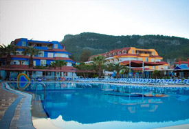 Sailor`s Beach Club - Antalya Taxi Transfer