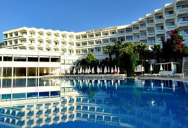 Armas Saray Regency - Antalya Airport Transfer