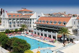 Seher Sun Beach - Antalya Transfert de l'aéroport