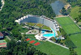 Sentido Zeynep Golf - Antalya Taxi Transfer