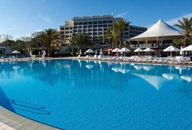 Sentido Zeynep Resort - Antalya Taxi Transfer