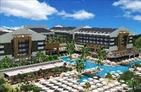 Diamond Elite Hotel - Antalya Transfert de l'aéroport