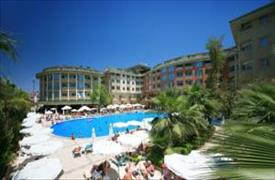 Side Star Beach - Antalya Airport Transfer