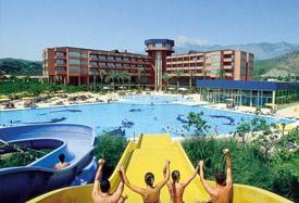 Simena Hotel - Antalya Taxi Transfer