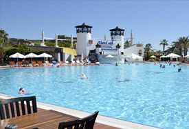 Simena Sun Club - Antalya Taxi Transfer