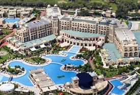 Spice Hotel - Antalya Airport Transfer