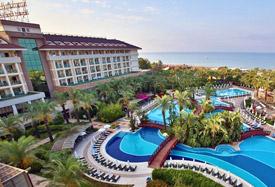 Sunis Evren Beach - Antalya Airport Transfer