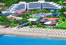 Sunrise Resort - Antalya Airport Transfer