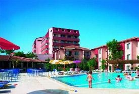 Sural Garden Hotel - Antalya Flughafentransfer